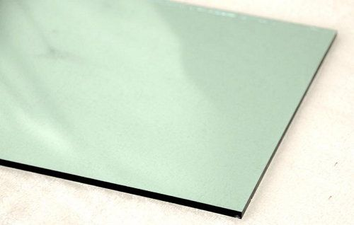 process mirror glass stepbystep make