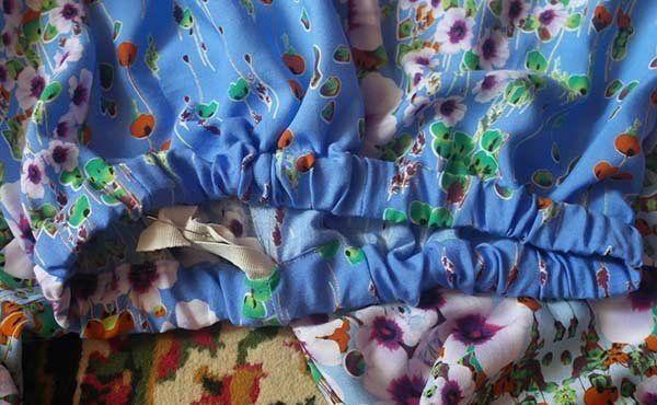 instruction sew dresses pants clothing
