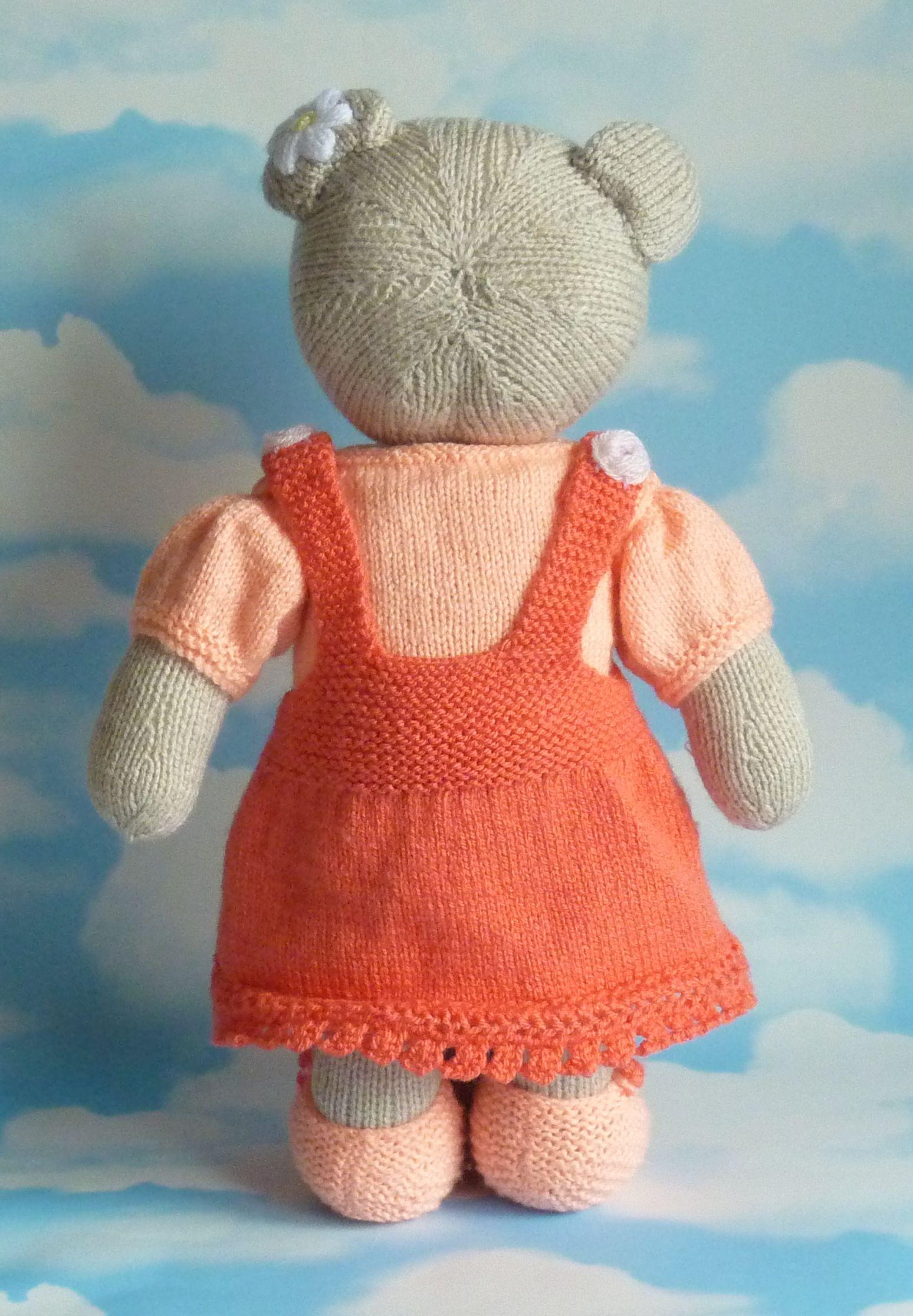 handmade gift birthday teddy_bear
