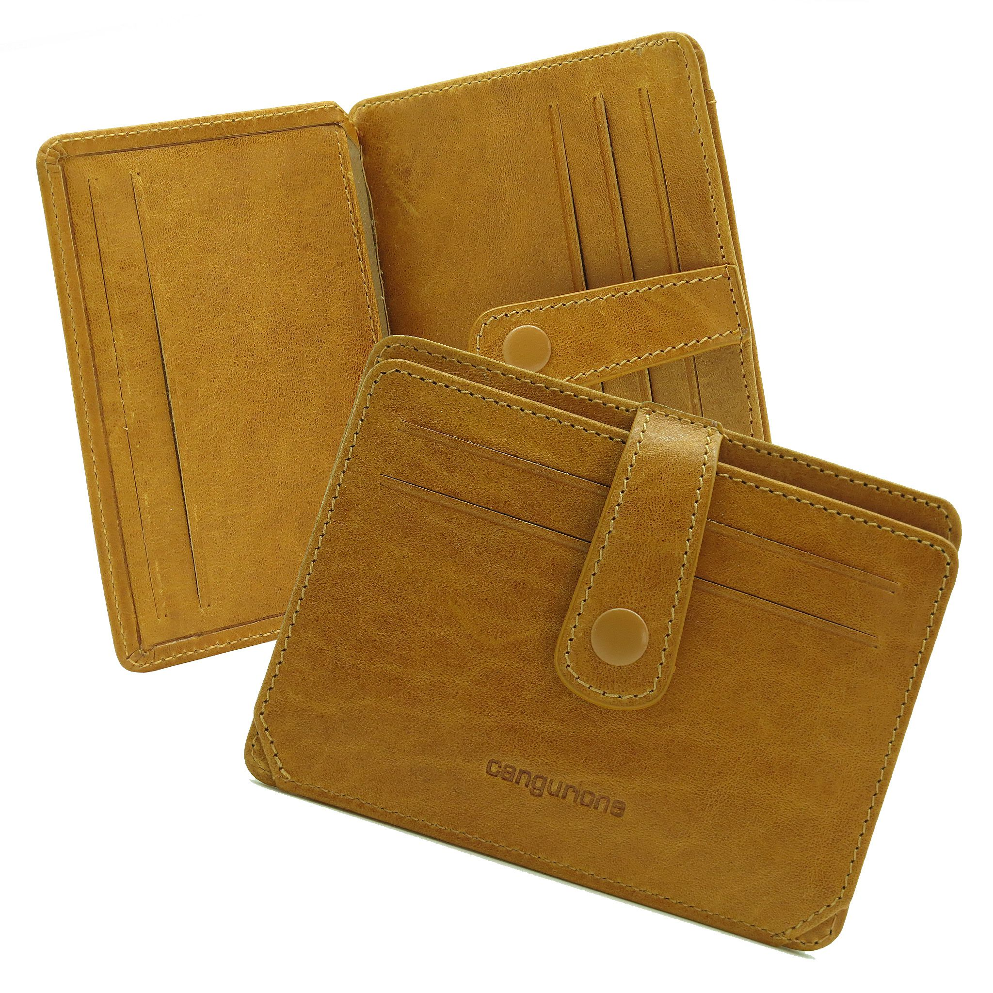 yellow accessories handmade leather