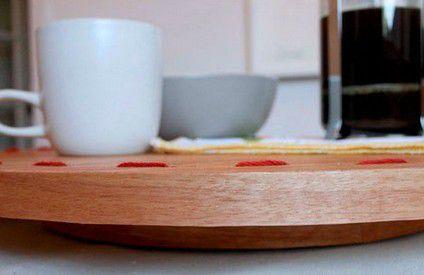 tray decorating susan lazy creating wood