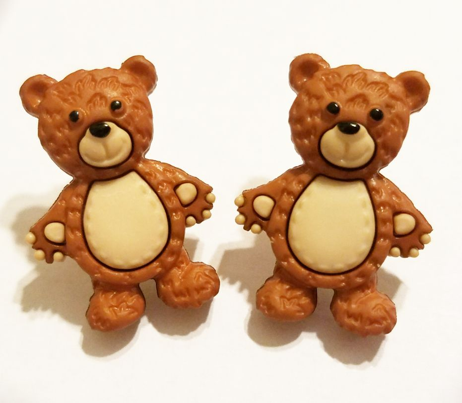 cute unique jewelry gifts teddybears funacessories