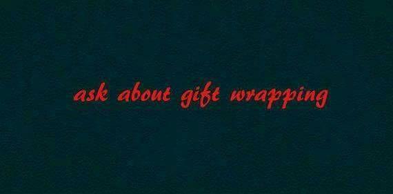 gift writer