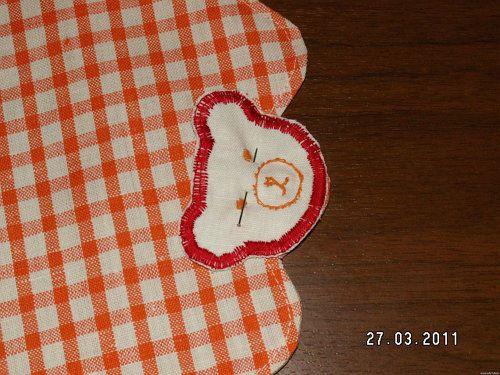 pattern burp cloths make fabric