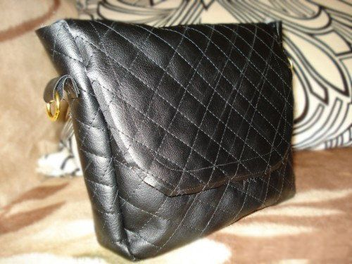 bag accessories handbag sew quilted
