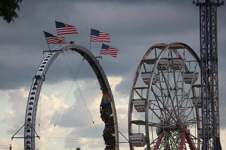 countryfair rodeo texas fair