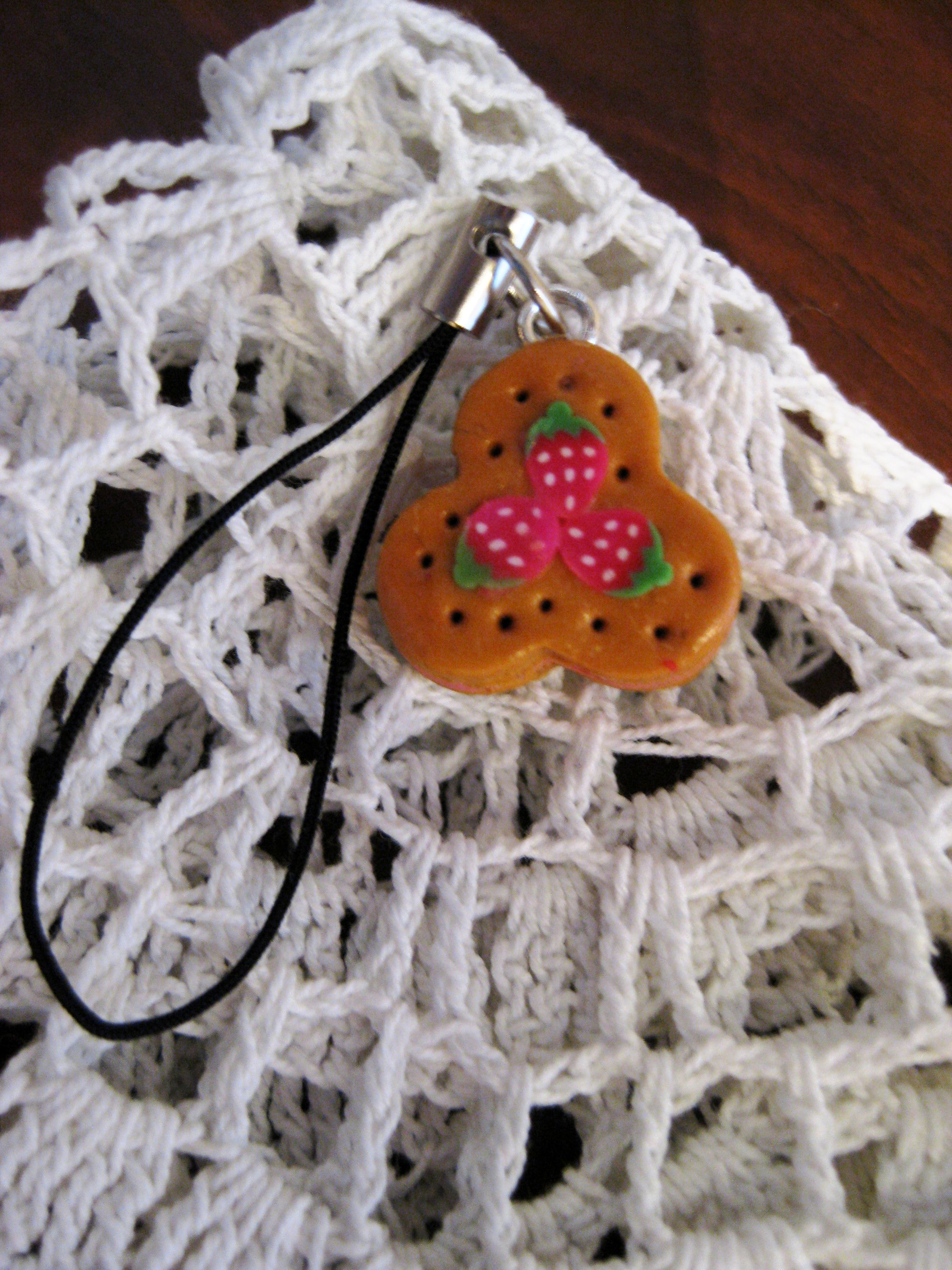 creativity gift keychain polymerclay handmade originalgift
