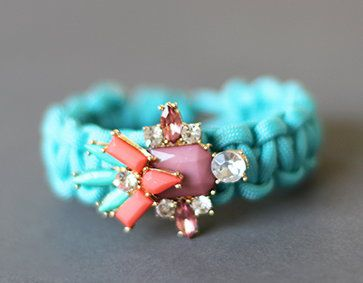 costume jewelry handmade exclusive bracelets