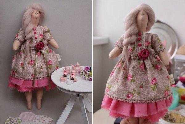 toy doll model soft make