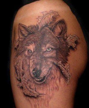 art modern tattoo