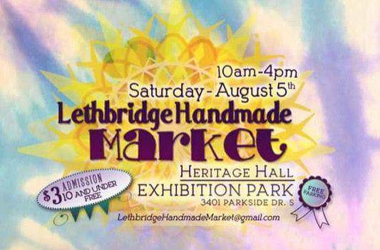 handmade canada market