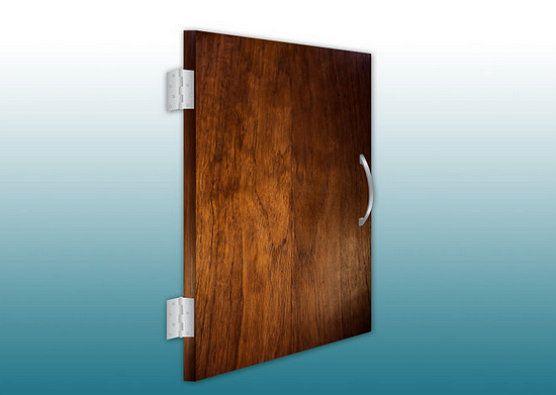 cabinet furniture wooden instruction doors