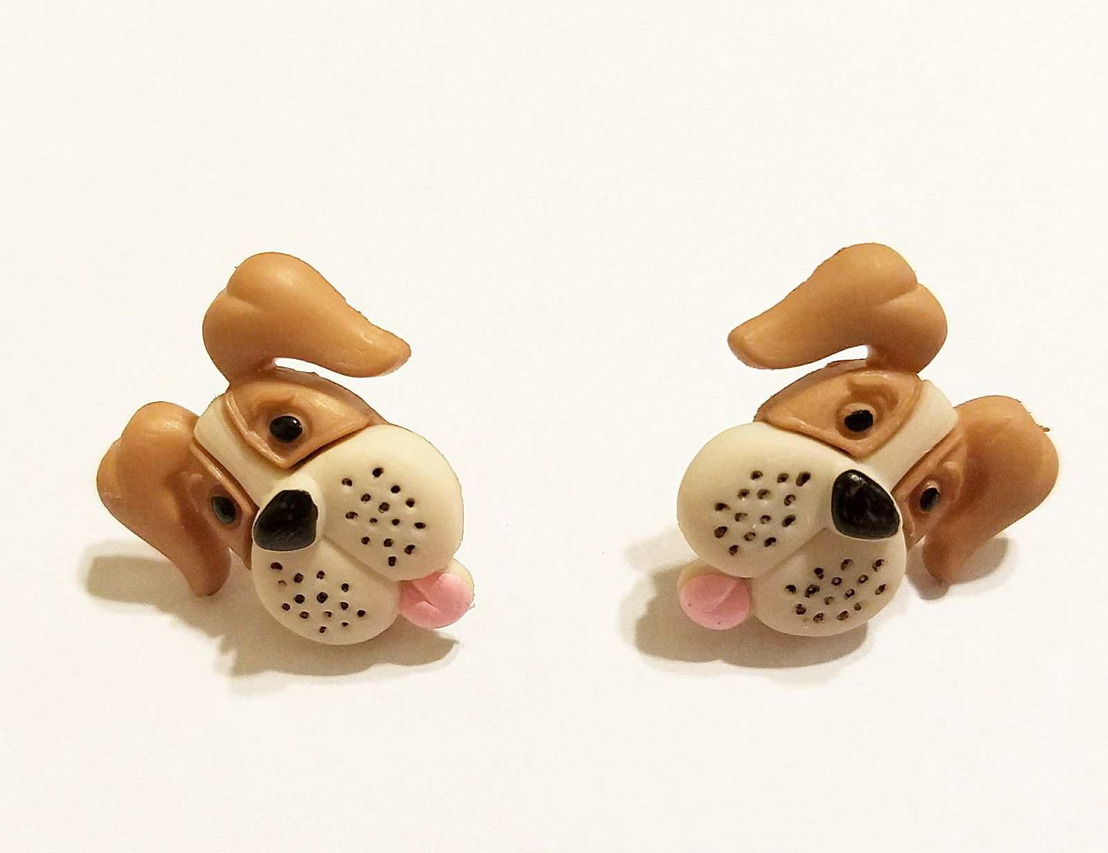 dogs uniquegifts kriszcreations earrings jewelry