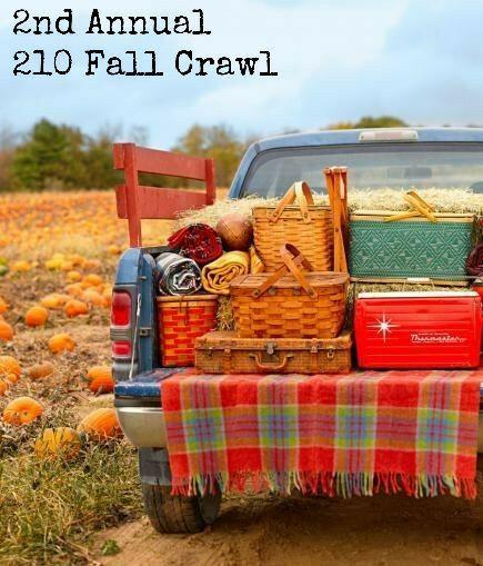 fallcrawl iowa market
