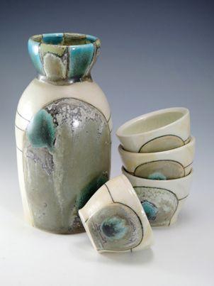 handmade porcelain handicraft exhibition decorations abbigliinspiration abbiglievents vessels showcase