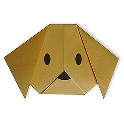 crafts origami paper kids for