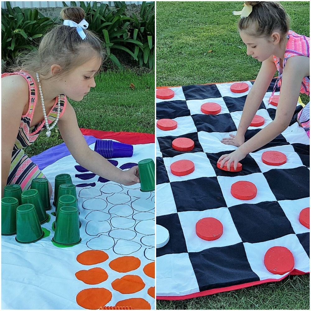 outdoorgames lawngames yardgames campinggames eventgames beachgames weddinggames twoinonegames checkersboard
