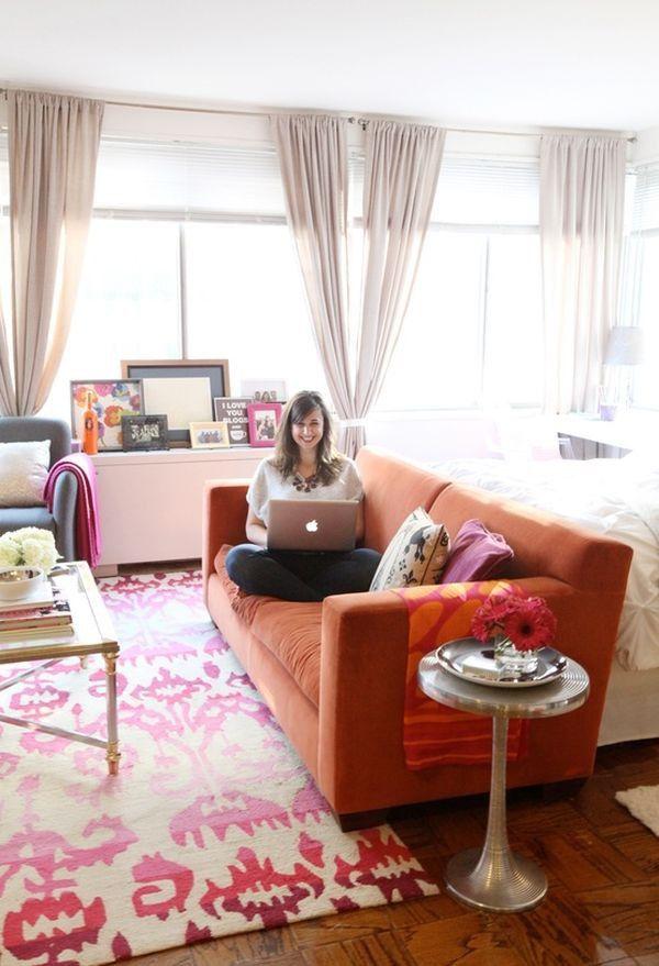 decorate planning apartment studio