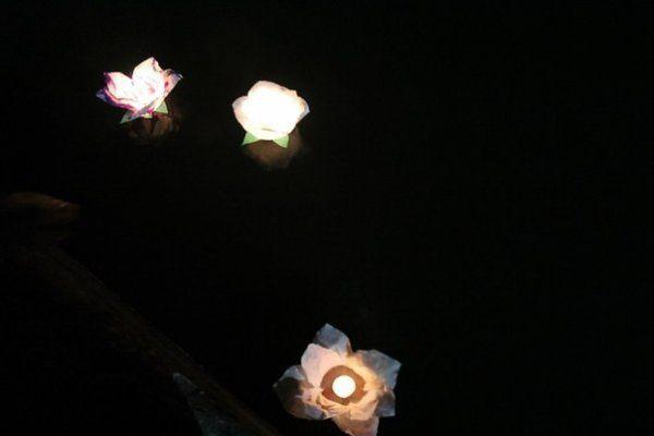 japanese floating lanterns how to make
