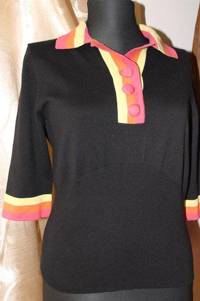 retro vintage clothes shirt black