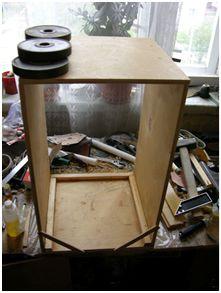 sound wooden unusual music cajon make