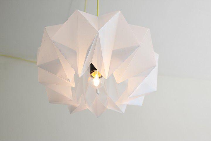 handmadelamp abbihome paperhandmade diylamp