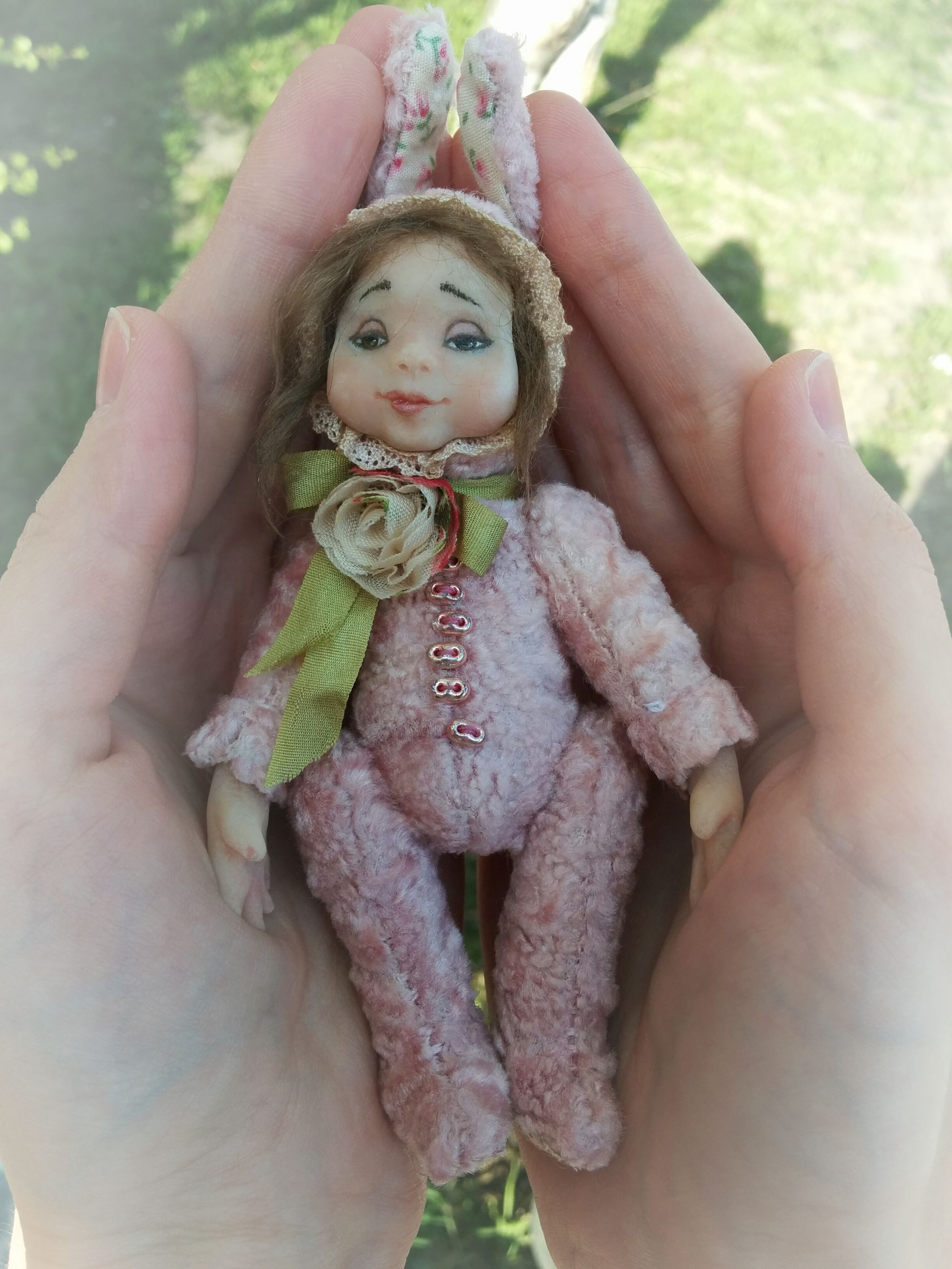 toy doll gift hire sweet