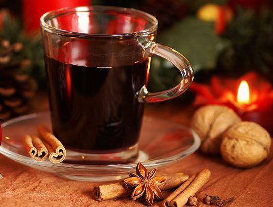hotdrink grogrecipe grog cooking diy cook liqueur syrup raspberry alcoholicspicydrink autumndrinks winterdrinks recipe