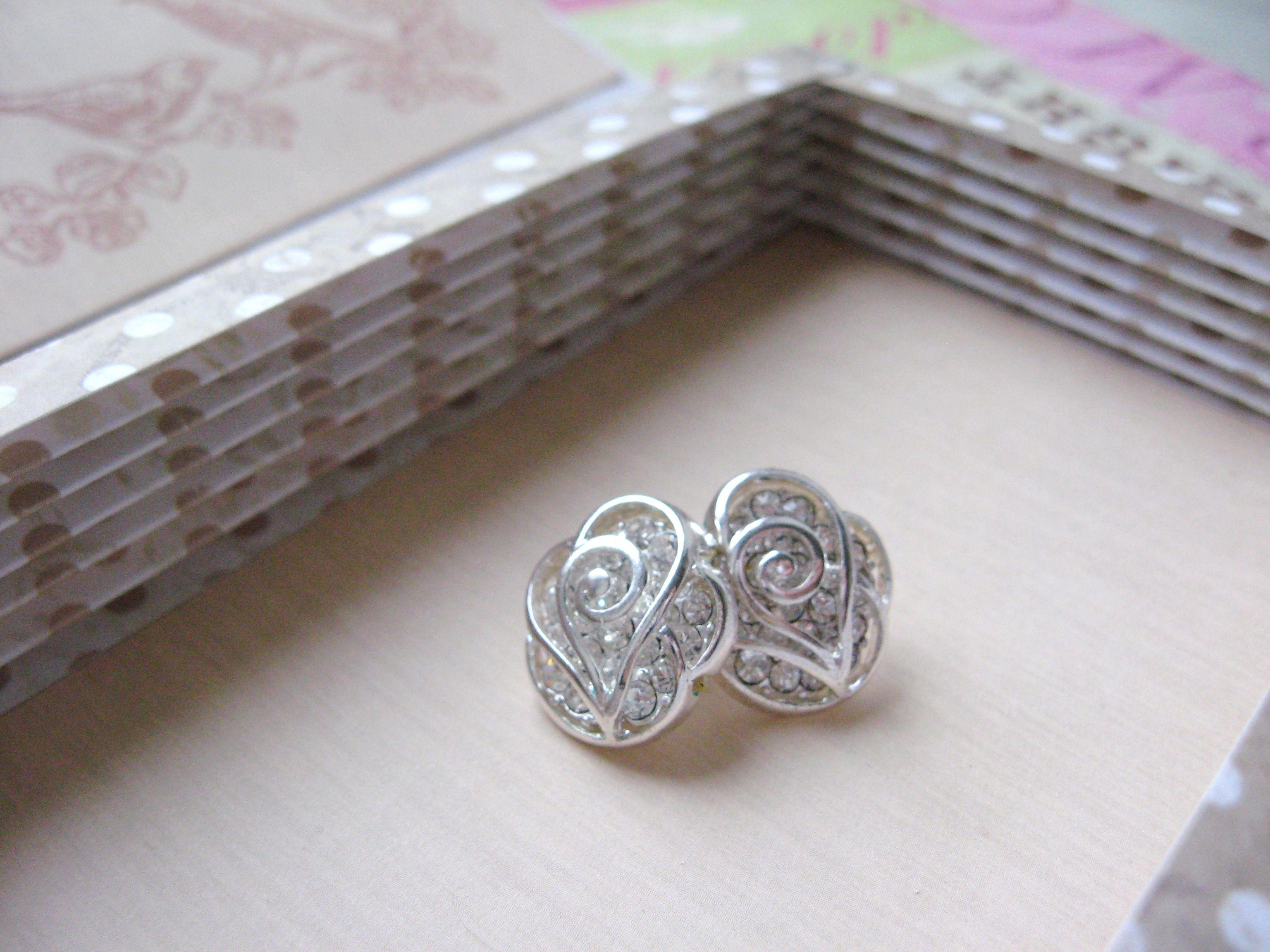 box pink jewelry book paper wedding