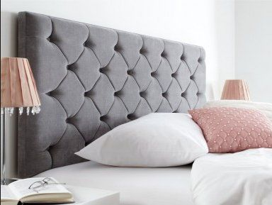 bed plywood headboard upholstered furniture