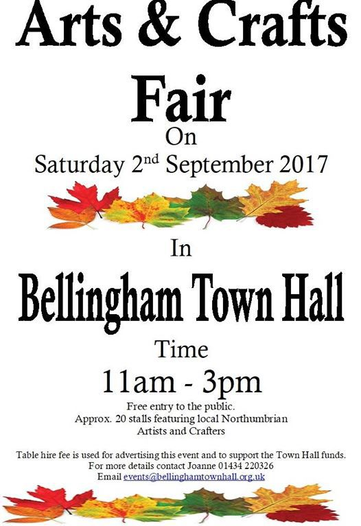 bellingham craftfair art
