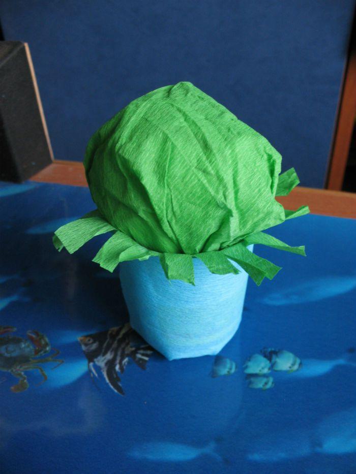 handmadegift paperflowers diybouquet abbihome