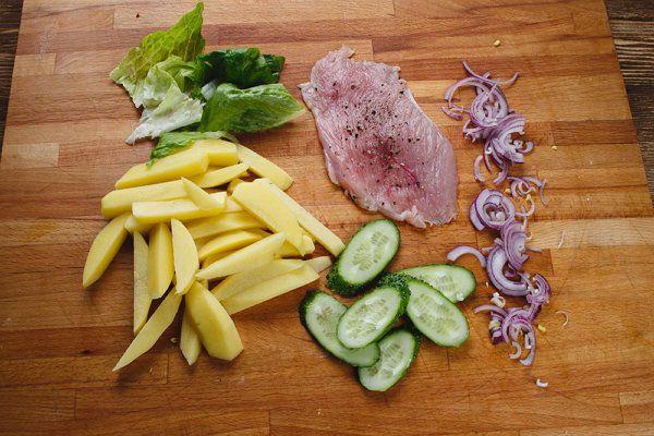 burger turkey cook cookery recipe
