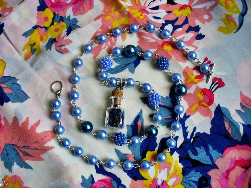 beads accessories flowers jewelry