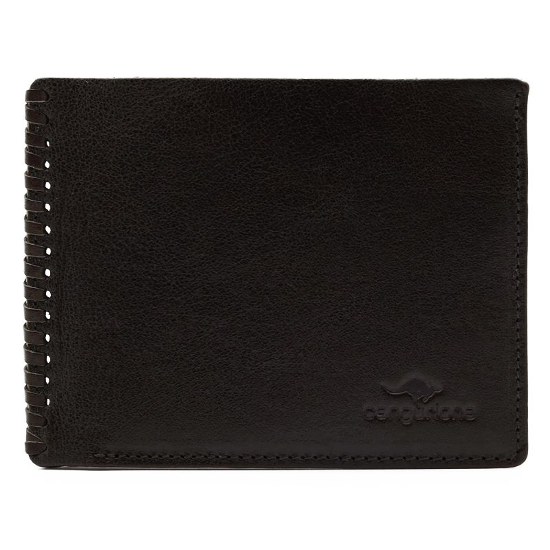 accessories leather brown handmade wallet