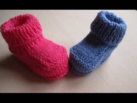 handmade gift children baby-shoes