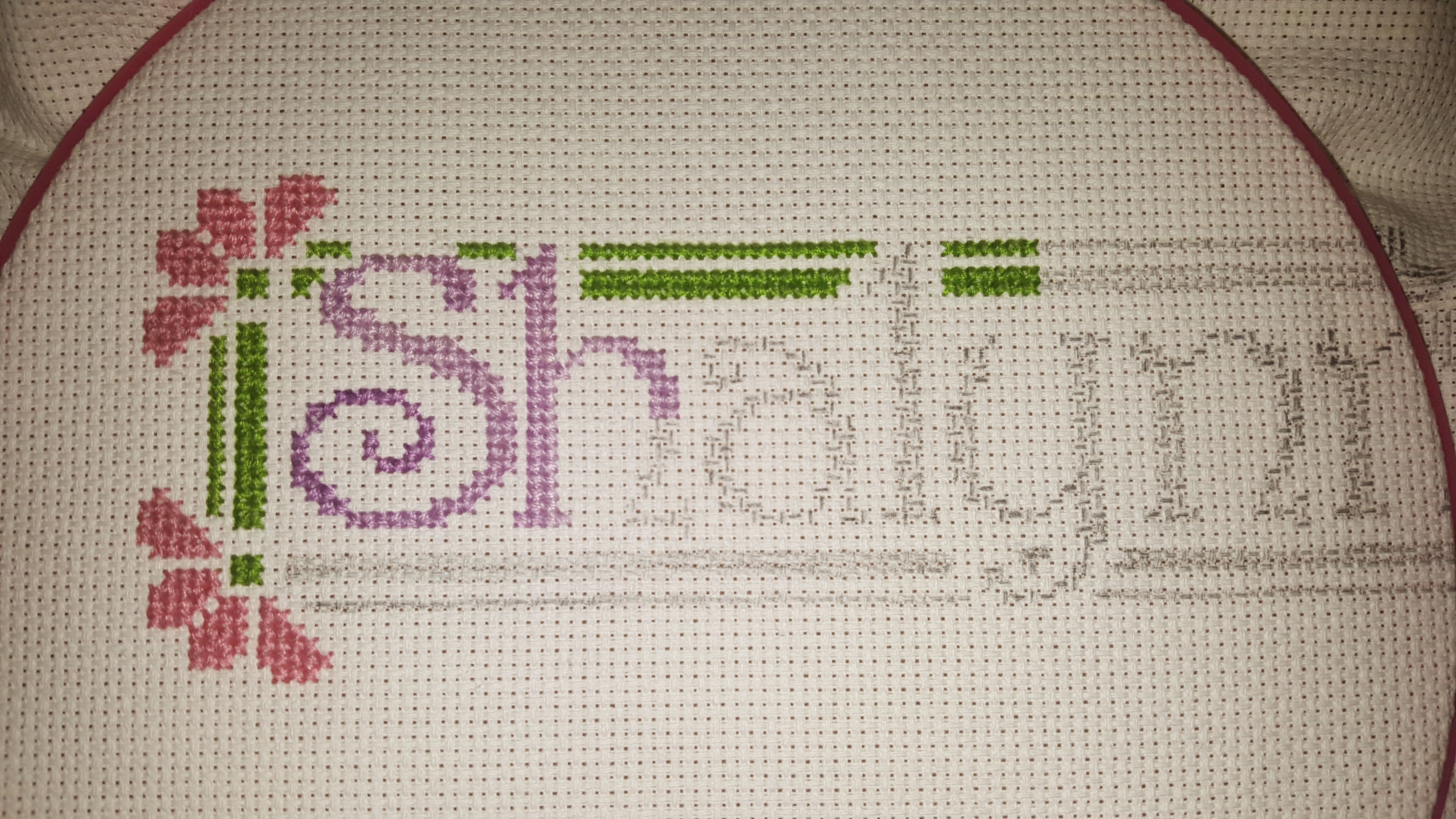 pictures special crafts cross stitch gifits occasion