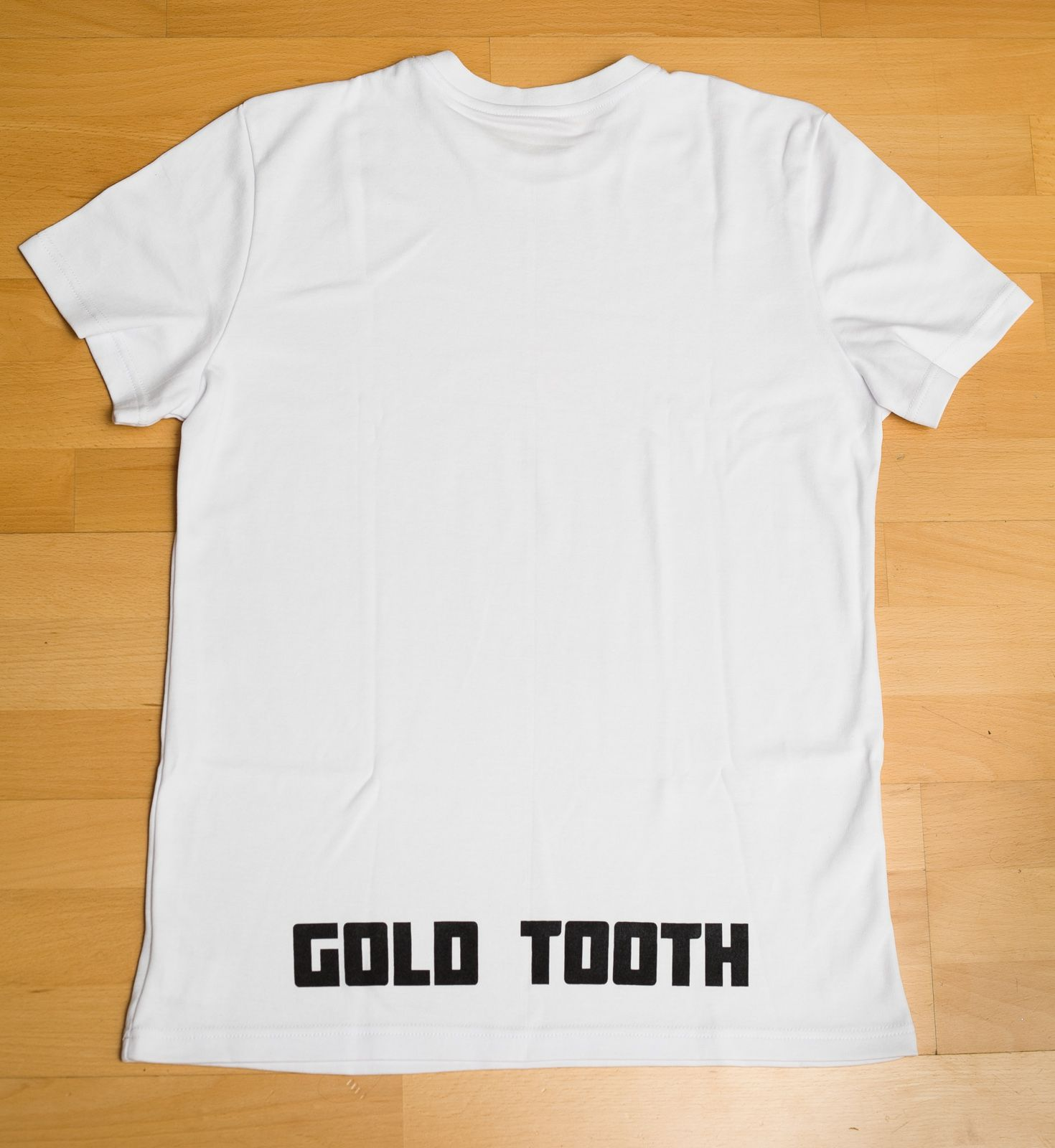 clothes goldtoothco tshirt