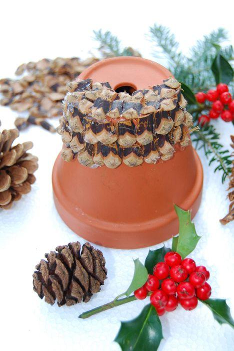 wooden handicrafts christmas bells make
