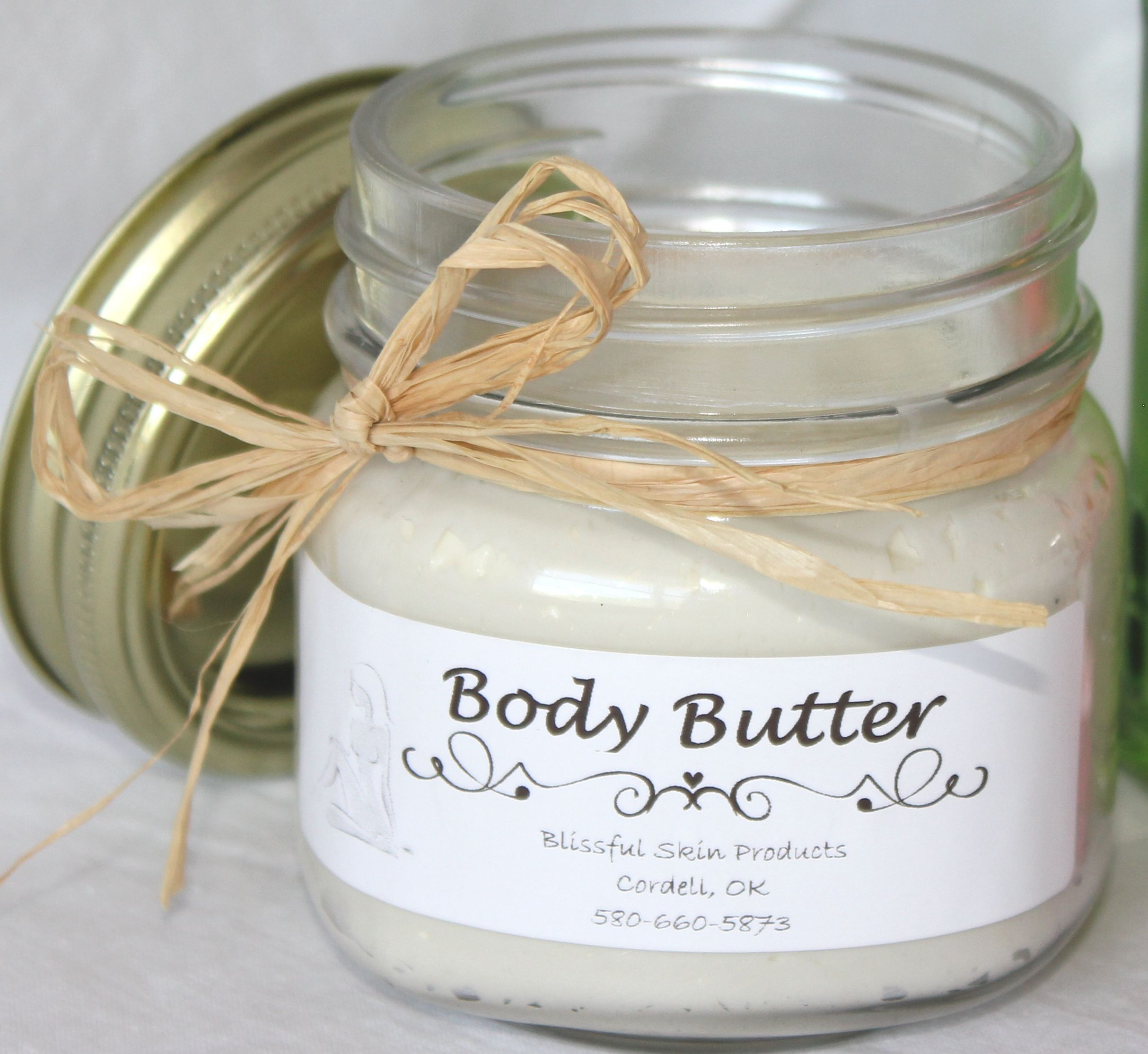 lotion soothing whipped shea natural souffle body luscious thick handmade butter cream all