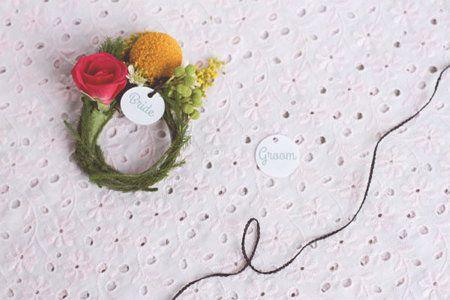festive napkin rings unusual make table