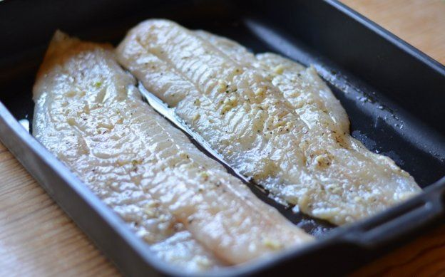 cookery cod cook fish recipe