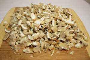 cookery mushrooms cook oyster ingredients recipe