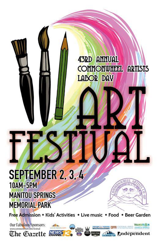colorado artandmusic artfestival