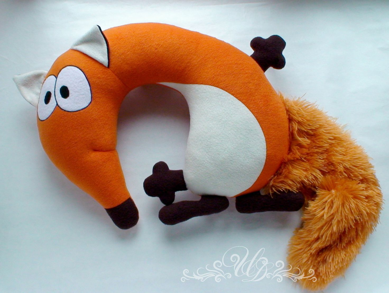 diypillow diytoy abbihome sewing