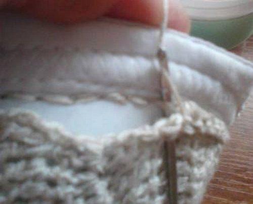 goods crochet bralette textile make