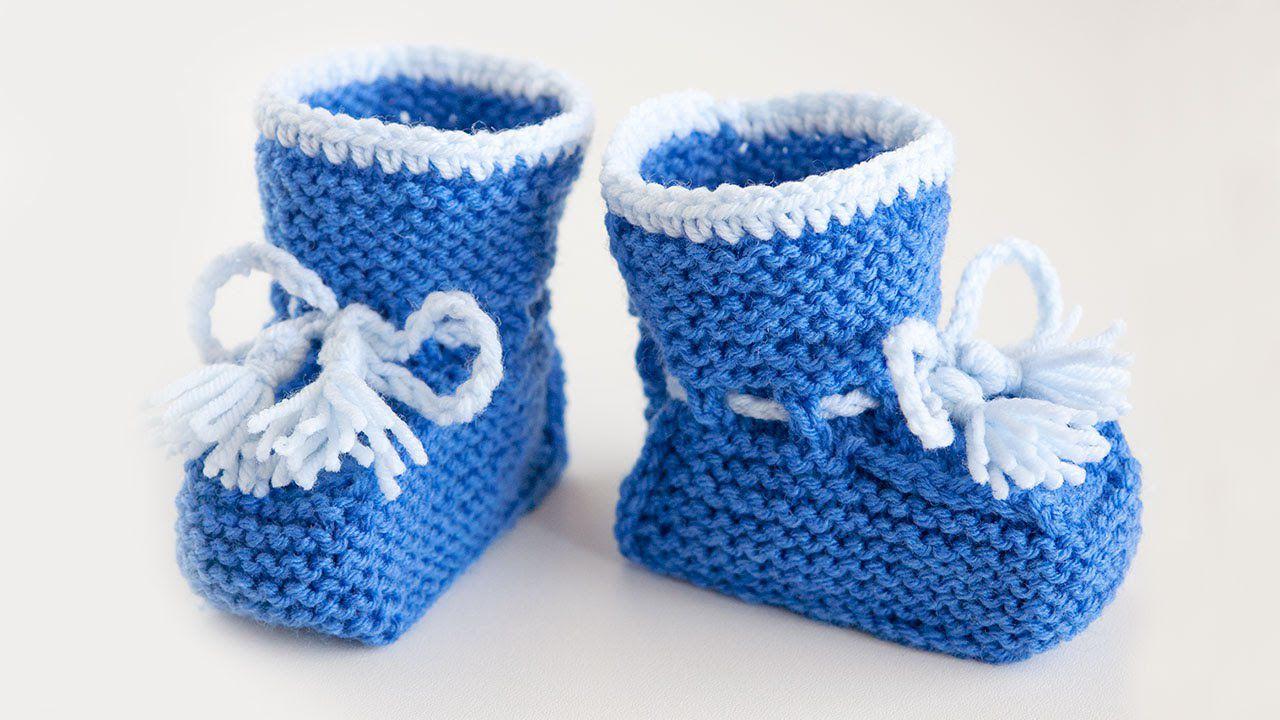 baby-shoes gift children handmade