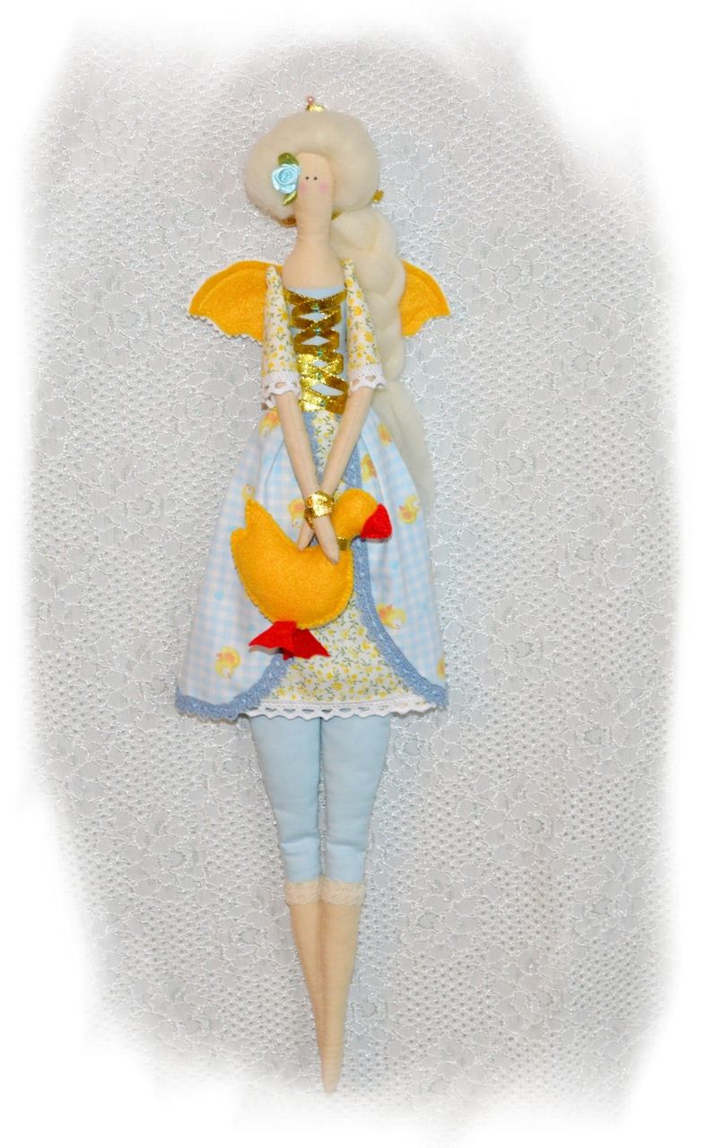 doll toy interior textile kids