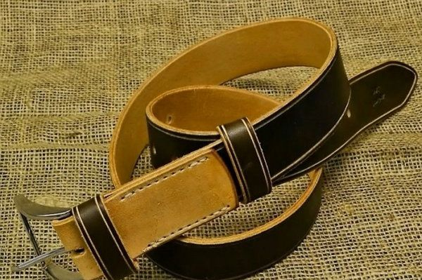 leather principles handmade unusual belts basic