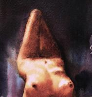 art painting erotic home modern
